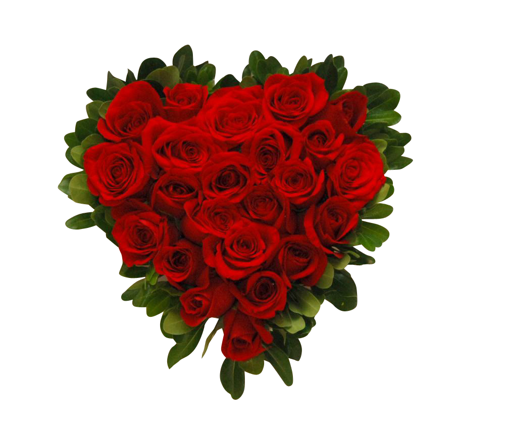 Red Rose Heart Wreath  Oriental Trading